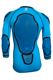 Bliss ARG 1.0 LD Top Comp, Blue