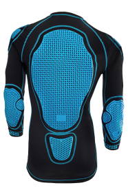 Bliss ARG 1.0 LD Top Comp, Black