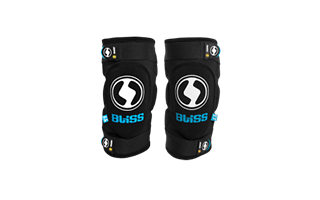 Bliss ARG Knee Pads